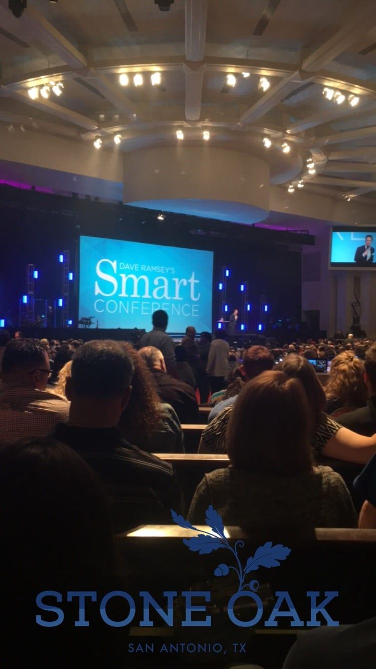 smart conf
