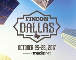 My Fincon 2017 Review